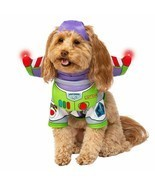 Rubies Disney Toy Story Buzz Lightyear Haustiere Hunde Tier Halloween Ko... - $26.24+