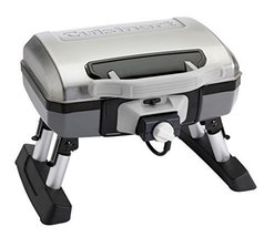Cuisinart CEG-980T Outdoor Electric Tabletop Grill - £140.35 GBP