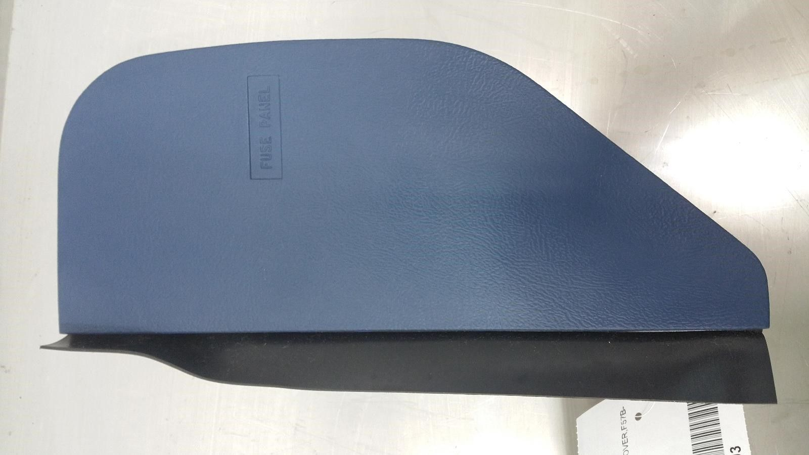 Ford Explorer Dash Fuse Box Cover Panel Door And Similar Items Blue 57