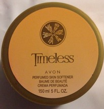 NEW AVON  TIMELESS SKIN SOFTNER 5 OZ. - $8.90
