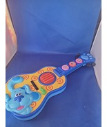 Nickelodeon Blues Clues and You Sing Along Guitar Songs  - $15.00