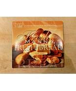 RARE Fresh Manna Fresh Bread Audio CD 8-Disc Lot Collection (2) **Please... - $44.54