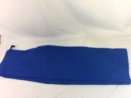 Cherokee Workwear Women Pants Blue Size M Made In Vietnam Bin38#2 - $5.00