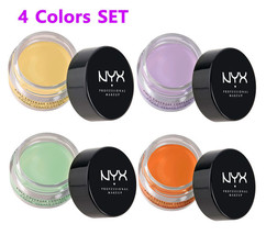 "NYX Concealer Corrector Jar  Above & Beyond SET "" CJ "" - $13.40"