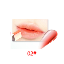 LIPHOP Brand lipstick Moisturizer beauty makeup gradient color Korean style Two  - $9.68