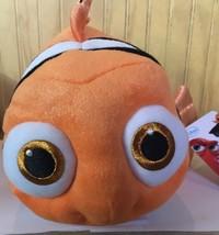 "NEMO 18"" Plush CLOWN FISH from Finding Dory - $12.00"