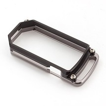 Rzmmotor Billet CNC Motorcycle Key Remote Cover Case Holder for Fit Ducati Multi