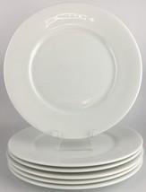 Oxford MAYFAIR division of Lenox set of 6 salad plates - $50.00