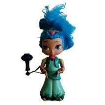 Shimmer And Shine Wish & Spin Doll - $19.99