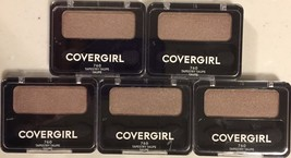 Covergirl eye enhancers eye shadow single 760 Tapestry Taupe Lot of 5 - $20.99