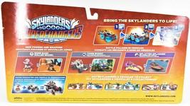 Skylanders Superchargers Tomb Buggy Bone Bash Roller Brawl Splatter Splasher image 2