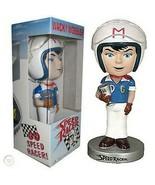Speed Racer Wacky Wobbler Bobblehead by Funko NIB New in Box - $59.39