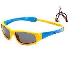 Kids Sunglasses Polarized Boys Girls UV400 Flexible High Quality Summer ... - $20.89
