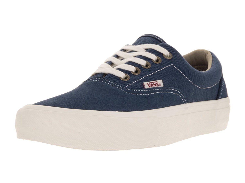 24fa2cf15497b Vans Men's Era Pro Insignia Blue/Marshmellow and 50 similar items