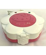 Hello Kitty Sandwich Maker KT5240 Electric Grilled Cheese Pannini  - $27.67