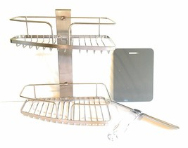 Better Living Shower Caddy - $25.00