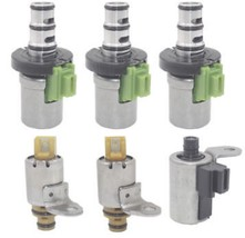 FNR5 Shift Solenoid Set Ford Fusion 2005-up