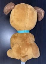 "Disney Doc McStuffins Brown Dog Findo Plush Toy 7"" Used - $3.80"