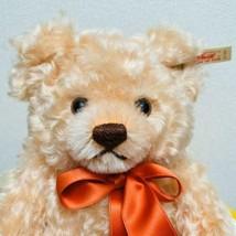 Steiff Teddy bear 1997 WDW 10th Anniversary Limited THEN Rare Used - $1,014.74