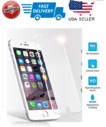 High Quality Premium Real Tempered Glass Screen Protector for iPhone 7 plus - $3.87