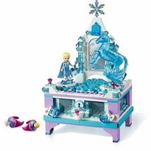 LEGO #41168 Disney Frozen II Elsa's Jewelry Box Creation 300 Pieces - $29.69