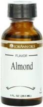 Lorann Almond Flavor 4 Oz. - $20.00