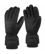 Andake Winter Gloves, 90/10 Duck Down Gloves, -35℃ Cold Resistant and In... - $26.20