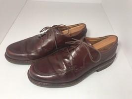 WIDTH Size Brown Dress ECCO Oxford 43 Shoes EXTRA Men's EUR Ipx4qwq8