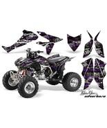 ATV Graphics Kit Quad Decal Sticker Wrap For Honda TRX450R TRX450ER SSSH... - $168.25