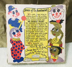 Vintage 1948 MacAwful The Scot Talentoy Puppet + Dressed Marionette Figu... - $128.70