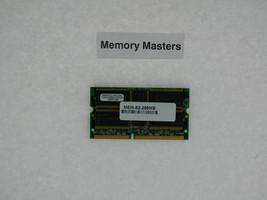 MEM-S2-256MB 256MB Approved Memory for Cisco Catalyst 6000/6500