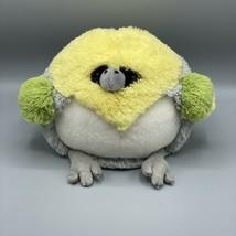 "Squishable 10"" Palila Bird Of Hawaii Stuffed Animal Toy 2012 - $26.72"