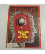 Time Magazine January 14 1974 Inside The Brain I1 - $10.99