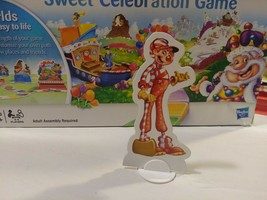 2009 replacement Candyland Sweet Celebration Game Pawn & Stand Hasbro #4 - $5.00