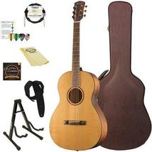 Bedell Guitars Earthsong Series Parlor Acoustic-Electric Guitar with Chr... - $1,832.87