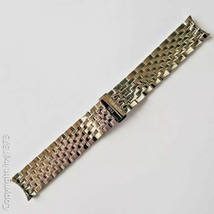 New silver Stainless steel Strap Watchband for Tissot T063617A T063639A ... - $68.31