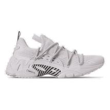 Men's Reebok Trideca 200 Running Shoes White/Black/Skull Grey EG2618 100 - $103.27