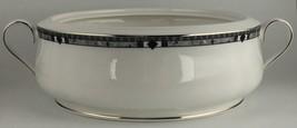 Lenox KARA covered vegetable bowl ( base only )  (SKU EC 189) FREE SHIPPING - $75.00