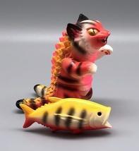 Max Toy Orange Tiger Negora w/ Fish image 3