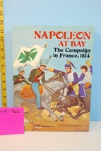 Napoleon at Bay: The Campaign in France - Avalon Hill 1978 UP Award Winning Game - $29.89