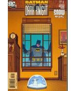 Batman Legends of the Dark Knight #193 Snow Part Two [Unknown Binding] - $4.89