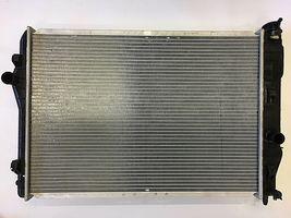 RADIATOR CUC2475, GM3010177 FITS 93-02 CHEVY CAMARO PONTIAC FIREBIRD V6 image 3