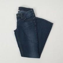 Women's Silver Jeans Aiko Bootcut 27/31 sz 27 - $32.83
