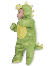 Princess Paradise Addormentato Verde Dinosauro Neonato Animale Costume H... - £31.11 GBP