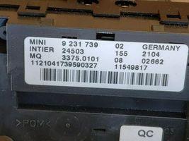 2012 Mini Cooper R56 DME ECU ECM EKS CAS3 Eng Computer Ignition Switch Fob Tach image 10