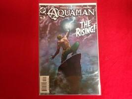 Aquaman #3 (Apr 2003, DC) NM Comic Book - $6.01