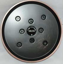 Delta Linden Monitor 17 Series Shower Trim T17293-RB Venetian Bronze image 3