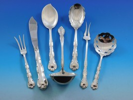 Rondo by Gorham Sterling Silver Essential Serving Set Small 7-piece - $249.00