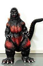 Vampire Robots Exclusive Burning Godzilla - $175.00