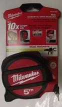 Milwaukee 48-22-5305 5M Magnetic Tape Measure - $19.80
